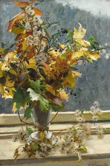 Autumn Foliage, Wisinger-Florian