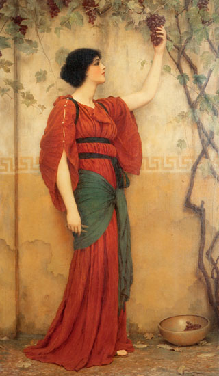 Autumn, Godward