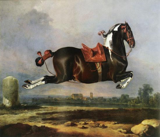 Cehero, Johann Georg von Hamilton (18.75X22)