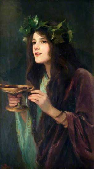 Circe, Beatrice Offor