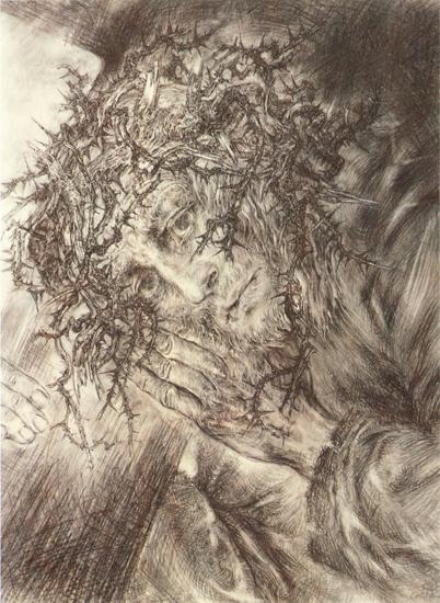 The Young Girl, Sulamith Wulfing