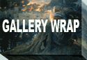 Gallery Wrap (1.25'' depth)