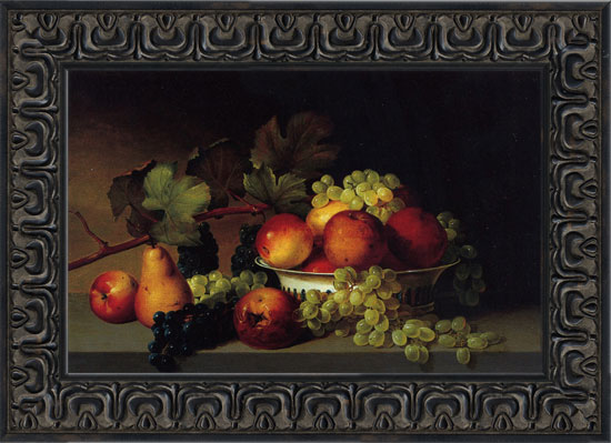Still Life, James Peale