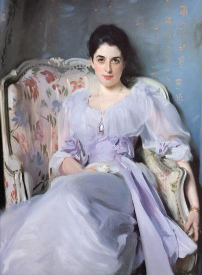 Lady Agnew, Sargent (22X30)
