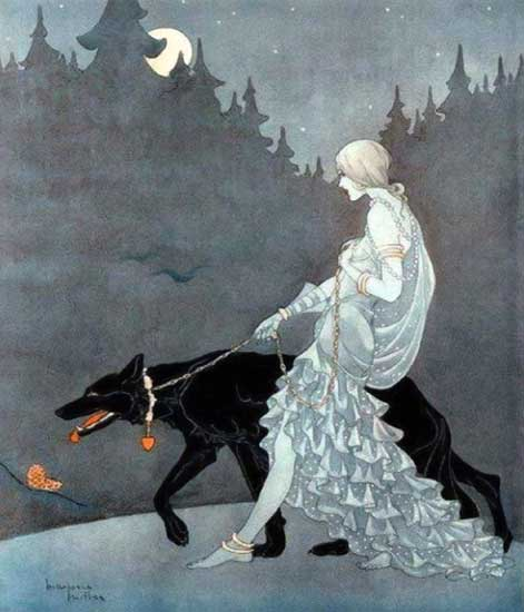 Queen of the Night, Miller
