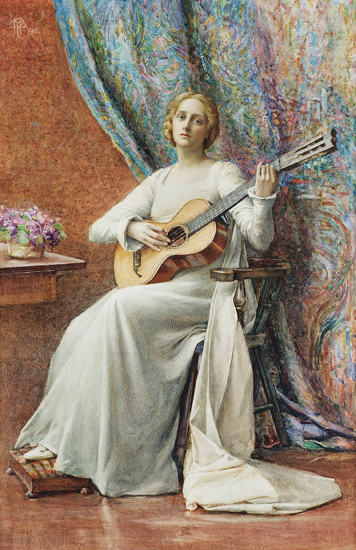 Melody, Henry Maynell Rheam