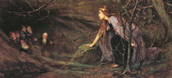 Once Upon a Time, Henry Meynell Rheam