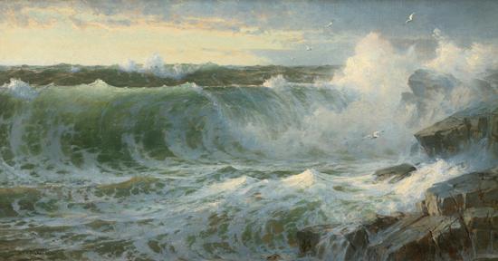 John Moore Paintings For Sale