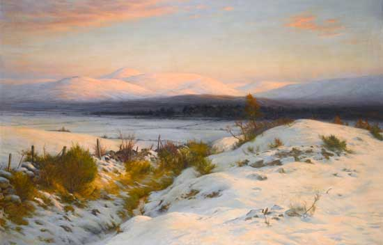 Valley of the Feugh, Farquharson