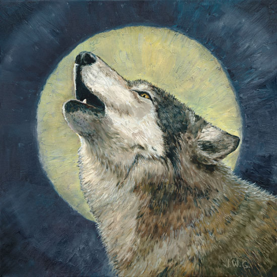 Wolf Song, Joyce Gibson