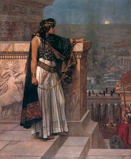 Zenobia, Schmalz (16X19.5)
